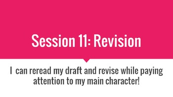 ***BUNDLE*** Lucy Calkins Grade 4 The Arc of Story: Sessions 1-14