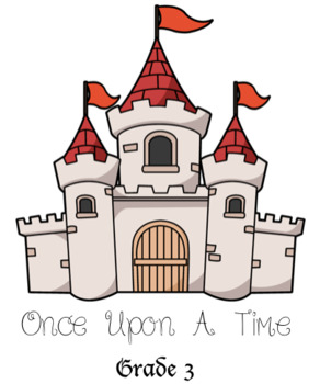 Lucy Calkins: Once Upon a Time (Grade 3) **Entire Unit**