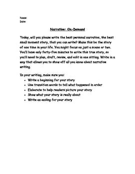 Death of grandma essay