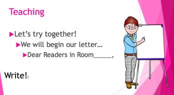 Lucy Calkins PowerPoint Unit 3: Opinion Writing- Grade 2