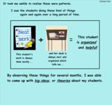 Reading Workshop Unit 3 Character Studies Lesson 1-18 PDF