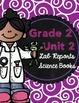 Second Grade Writing Units of Study Teacher Binder Covers