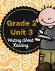 Lucy Calkins Second Grade Writing Units of Study Teacher B