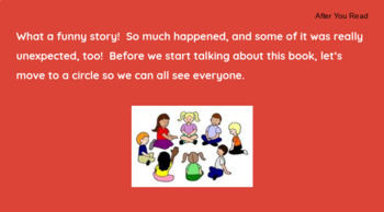 Lucy Calkins Unit 1 Reading 2nd Grade Shared Reading Slides