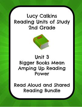 Read aloud picture books for 2nd grade