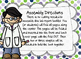 Second Grade Information Writing/ Lab Report Paper Pack {Lucy Calkins Inspired}