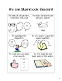 Lucy Calkins Units of Study Reading Kindergarten - We are