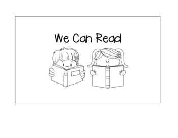 Lucy Calkins We Are Readers Anchor Chart
