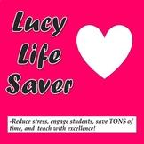 Lucy Calkins Writing 1st Grade Unit 3 Session 2 Slides Lesson Plans