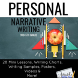 Narrative Writing Mini Lessons