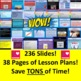 Lucy Calkins Lesson Plans Slides 4th Grade Writing Unit 2: Boxes and Bullets
