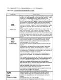 Lucy Caulkins Teachers College Reading Test Prep Bends I, II, III