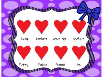 Lucy Locket- Teaching Ta, Ti-ti and Sol-La-Mi