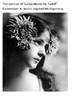 Lucy Maud Montgomery Handout
