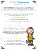 Lucy Phyllis Illustrations Terms and Conditions