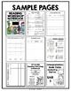 Lucy Reading Workshop - MEGA PACK 5th Grade Notebook
