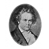 Ludwig van Beethoven   - Text and Exercise Sheets