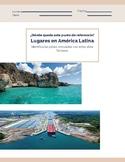 Lugares de América Latina