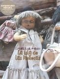 Lugares de miedo: La isla de las muñecas