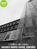 Lugares de miedo: Museo Reina Sofía