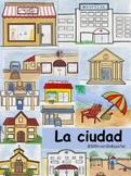 Lugares en la ciudad