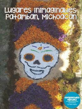Lugares inimaginables: Patamban, Michoacán