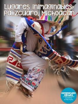 Lugares inimaginables: Pátzcuaro, Michoacán