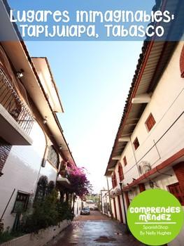 Lugares inimaginables: Tapijulapa, Tabasco