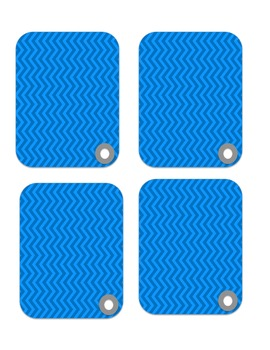 Luggage Tag Labels