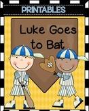 Luke Goes to Bat Journeys