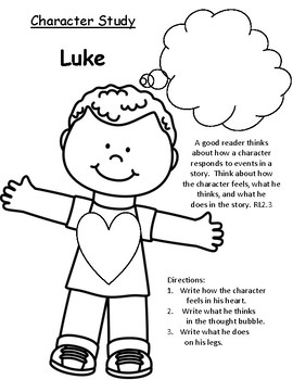 Luke Goes to Bat Supplemental Activities for Journey's Unit 4 Lesson 17