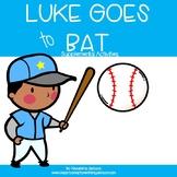 Luke Goes to Bat