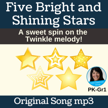 """Lullaby with Actions 