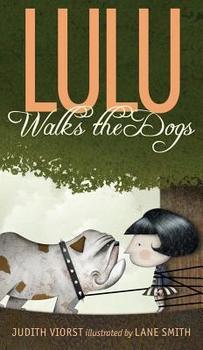 Lulu and the Brontosaurus/Lulu walks the dogs