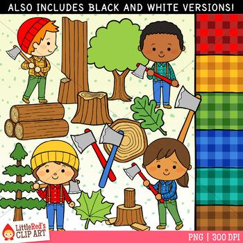 Woman Lumberjack Stock Illustrations – 282 Woman Lumberjack Stock  Illustrations, Vectors & Clipart - Dreamstime