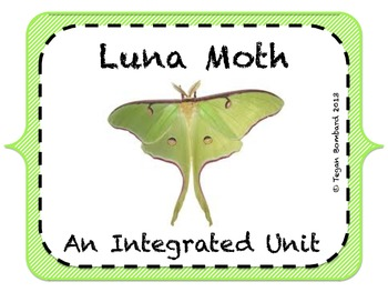 Luna Moth Integrated Unit