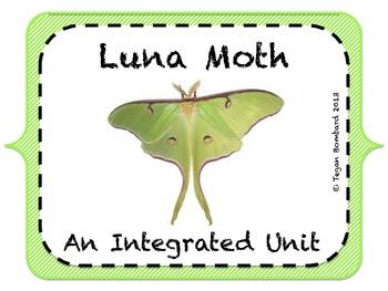 Luna Moth Integrated Unit