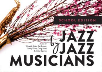 Lunachicks Calypso for Jazz Combo