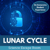 Lunar Cycle Escape Room