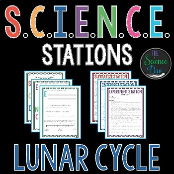 Lunar Cycle - S.C.I.E.N.C.E. Stations
