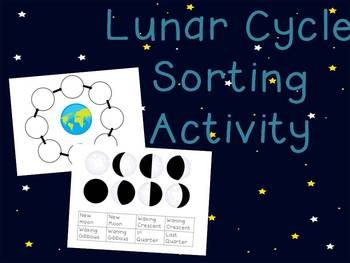 Lunar Cycle Sorting