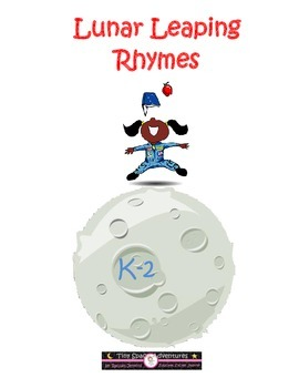 Lunar Leaping Rhymes (Common Core ELA)