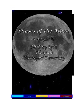 Lunar Phase Webquest