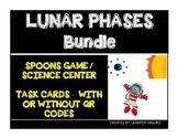 Lunar Phases BUNDLE