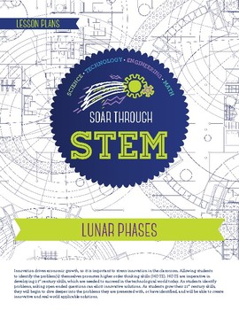 Lunar Phases - STEM Lesson Plan