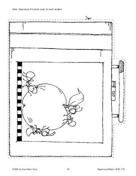 Lunch Box (Make Books with Children)