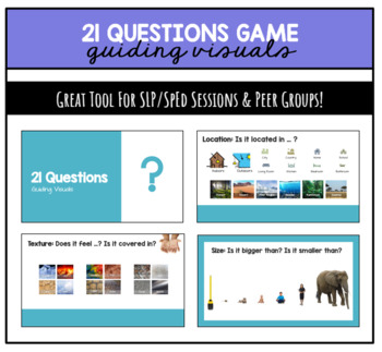 Lunch Bunch - 21 Questions by The Good People Project | TpT