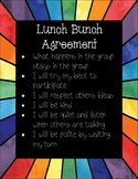 Lunch Bunch Agreement