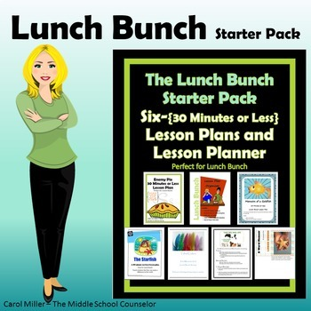 Lunch Bunch Starter Pack