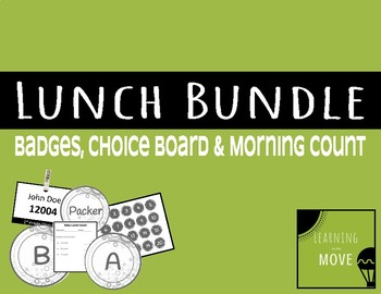 Lunch Bundle